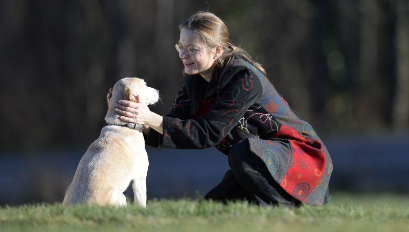 Dr. Birgit SeiffertTierärztin / Tierarztpraxiswww.tierarzt-botnang.de
